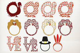 thanksgiving svg projects turkey svg fall svg cricut projects