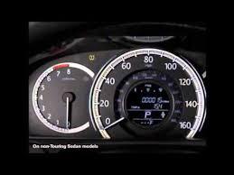 honda civic tire pressure 2014 2015 honda accord sedan tire pressure monitoring system