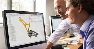 mechanical design engineer work from home cad software 2d and 3d computer aided design autodesk