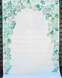 wedding backdrop pictures 22 creative wedding backdrop ideas martha stewart weddings