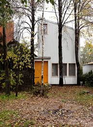 articles about rustic shipping container home built budget on