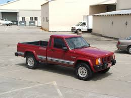 1991 jeep comanche eliminator 4 vwvortex com csb mr chaos buys a tcl darling