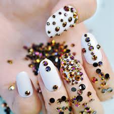online get cheap black rose nail art aliexpress com alibaba group