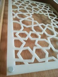 Jali Design Jali Designs For Cnc Cutting U2013 Page 2 U2013 Fab Master Master Hand In