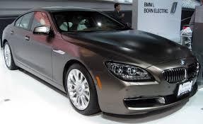 2012 bmw 640i gran coupe file 2013 bmw 640i gran coupe 2012 nyias jpg wikimedia commons