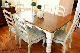 dinning kitchen table dining room sets oak dining table and chairs