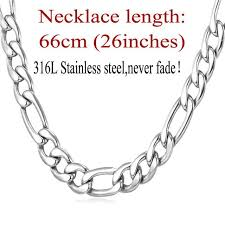 long necklace chain wholesale images Gold color necklace chain men jewelry father gift wholesale 5 jpg