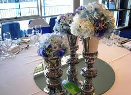 great wedding centerpiece simple artificial wedding centerpieces
