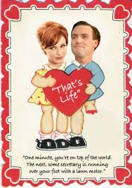 valentines for men mad men valentines say i you even more than my