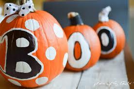painted pumpkins place of my taste