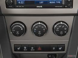 2008 Dodge Avenger Se Interior 2010 Dodge Avenger Performance U S News U0026 World Report