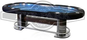 Poker Table Pedestal Casino Poker Tables Custom Poker Tables Beautiful Poker Table