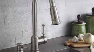 moen lindley kitchen faucet kitchen faucet with soap dispenser moen for a stylish bathroom 4