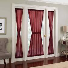 kitchen curtains striped for classy interior home curtain ideas