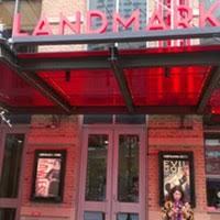 Landmark Theatre Bethesda Row - landmark theatres little italy 62 tips from 4781 visitors