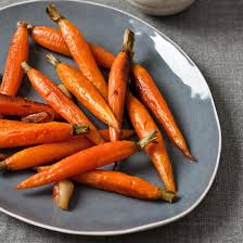 thanksgiving carrot recipes food wine