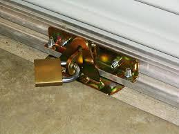 ideas for install sliding glass door lock all design doors u0026 ideas