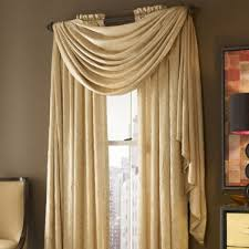 scarf window treatments dragon fly