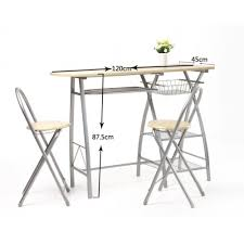 Breakfast Bar Table And Stools Bar Tables And Chairs Breakfast Bar Table 500 500 Kitchen Bar