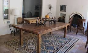 rustic farm dining table rustic tables mission dining table tuscan dining room furniture