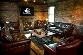 cigar lounge damion fashion pinterest men cave smoking and