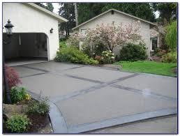 Cement Patio Sealer Concrete Patio Sealer Wet Look Patios Home Design Ideas