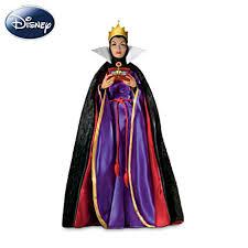 Evil Doll Halloween Costume Disney U0027s Evil Queen Fashion Doll Evil Queens Queen