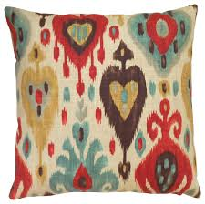 Decorative Throw Pillow Covers Accent Couch Toss Sofa Within