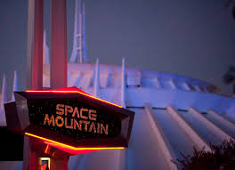 40th anniversary comeback classic space mountain returns to