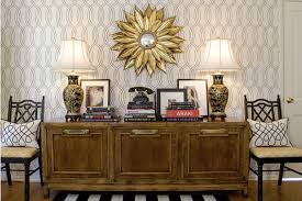 tips for decorating your home remodelaholic simple diy gold home decor accents pertaining to