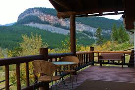 montana ranch lodging deep canyon guest ranch