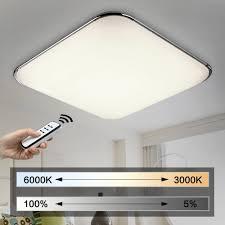 Deckenleuchten Wohnzimmer Modern Led Deckenlampen Von Natsen Und Andere Lampen Fr Wohnzimmer Online