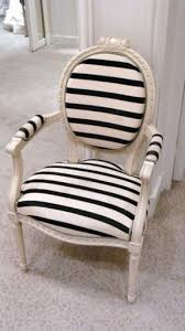 Black And White Striped Accent Chair Striped Accent Chair Foter
