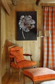 Orange Home And Decor 27 Best Orange Interiors Images On Pinterest Orange Walls Home