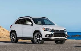 mitsubishi asx 2018 interior 2018 mitsubishi asx new design photo new car release preview