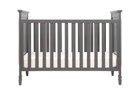 Espresso Convertible Crib by Lila 3 In 1 Convertible Crib Davinci Baby
