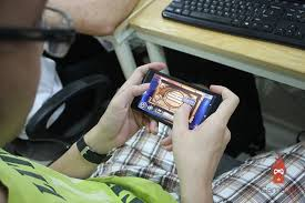 hearthstone for android hearthstone running on android thanks to a home port copy24x7