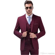 aliexpress com buy best selling burgundy suits for mens groom