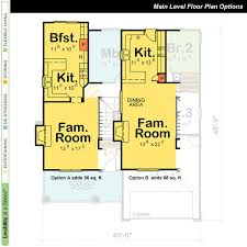 calverton bl 8530bl traditional home plan at design basics