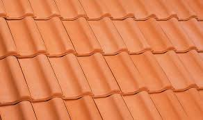 Interlocking Roof Tile Clay Olandese Cc03000 Cotto Senese