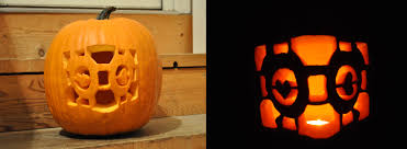 halloween pumpkin carving stencils idea for office pumpkins can only use items found in an office to