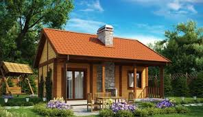 Beautiful Small House Designs Offering Comfortable Lifestyle - Beautiful small home designs