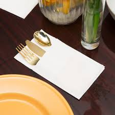 dining room gold plastic silverware plastic forks gold