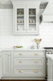 Kitchen Cabinet Color Ideas Best 25 Brass Hardware Ideas On Pinterest Kitchen Hardware
