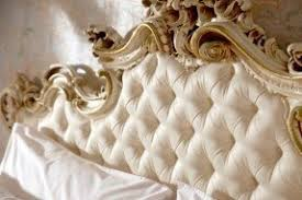 Cushioned Headboards For Beds by Upholstered Headboards For Queen Beds Foter