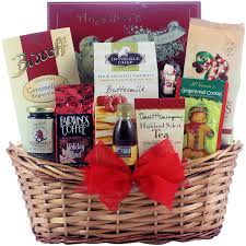 breakfast gift basket great arrivals breakfast christmas gift