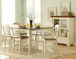 Painted Dining Table by Dining Table Dining Space Dining Table Furniture Riverside