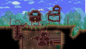 i u0027m starting to make cool houses any tips terraria
