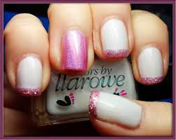 colors by llarowe coconut swatches and review with nail polish