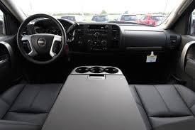 Gmc Sierra 2015 Interior 2014 Gmc Sierra 2500hd Sle Interior Dashboard Finnegan Auto Blog